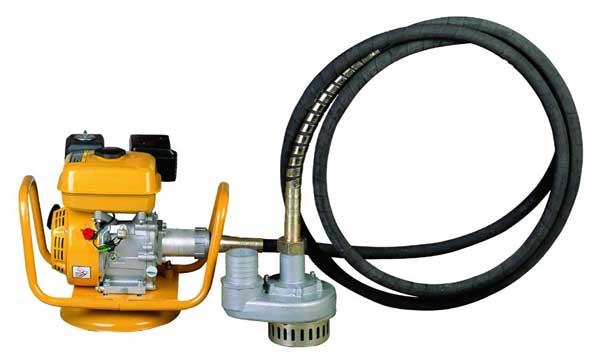 Električna pumpa za vodu